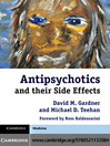Antipsychotics and their Side Effects (eBook)